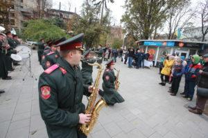 Національний президентський оркестр України (Київ)