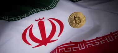 Иран запускает криптовалюту, обеспеченую золотом, чтобы избежать санкций США