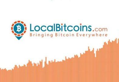 LocalBitcoins: о чём говорит углублённый анализ данных
