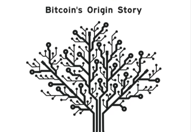 Вспомнить прошлое, чтобы узнать будущее… Bitcoin.