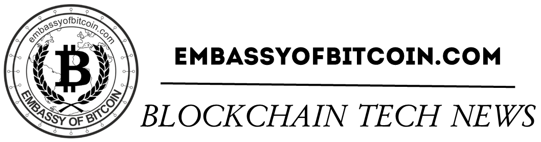 Embassy of Bitcoin Ukraine