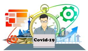 Экономика после Covid-19